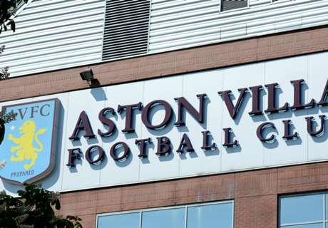 Peti Mati Dari Fans Birmingham Untuk Villa