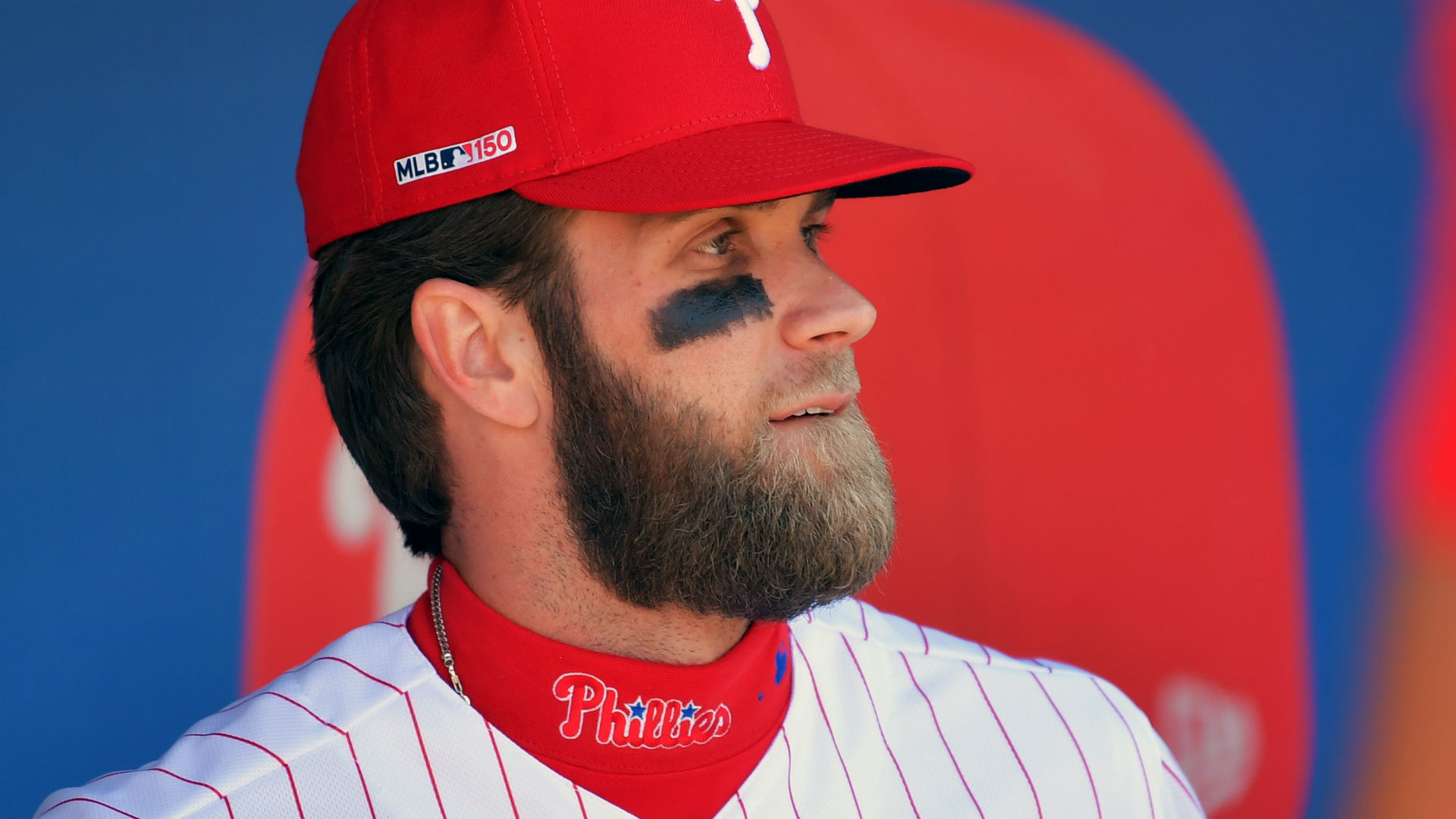 Washington DC mayor sets nasty tone for 'traitor' Bryce Harper's return