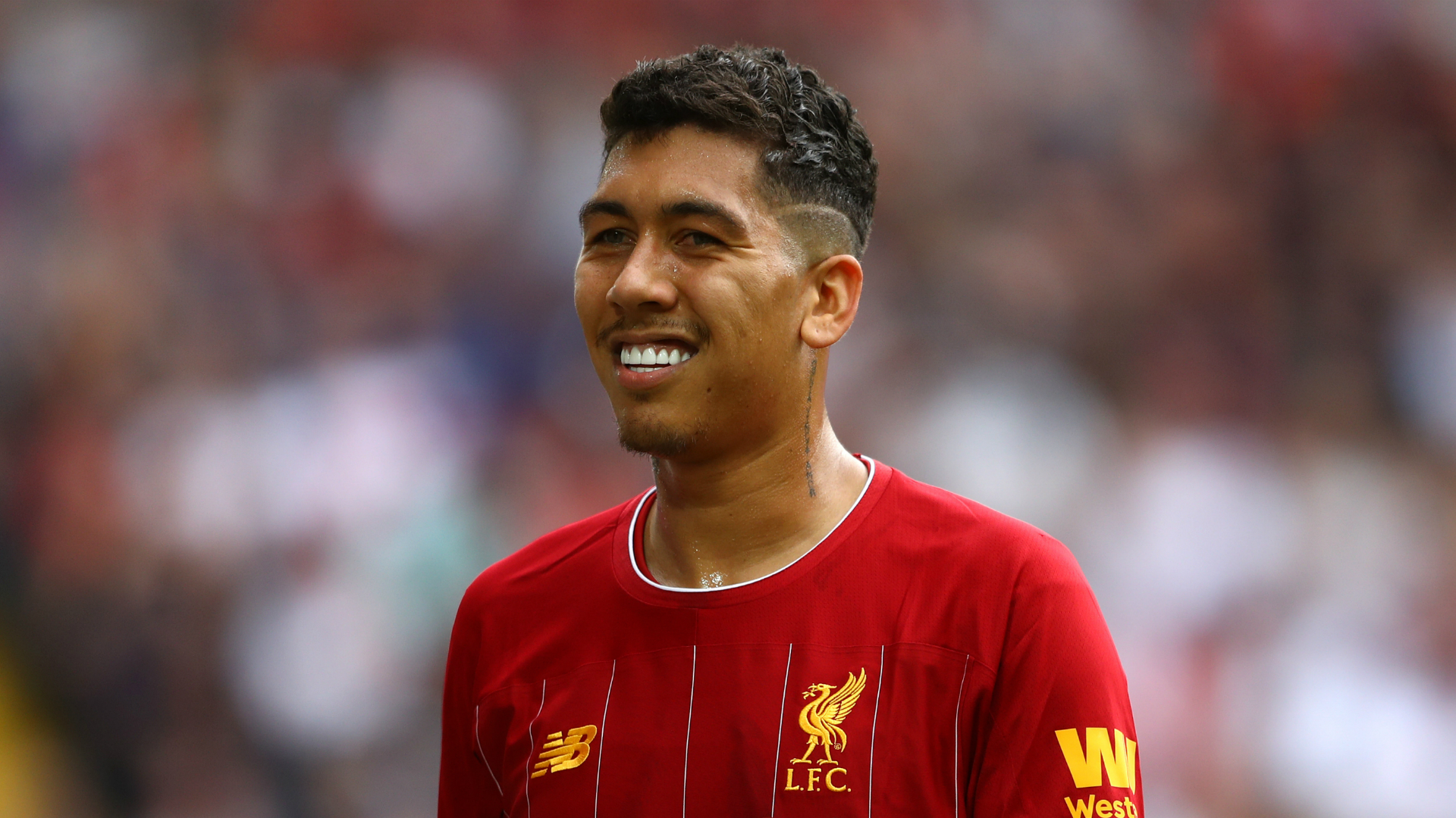 'We needed Firmino's big impact' – Robertson hails striker's performance against Newcastle