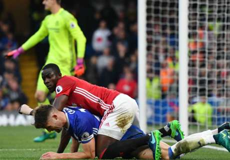 Bailly set for two months out