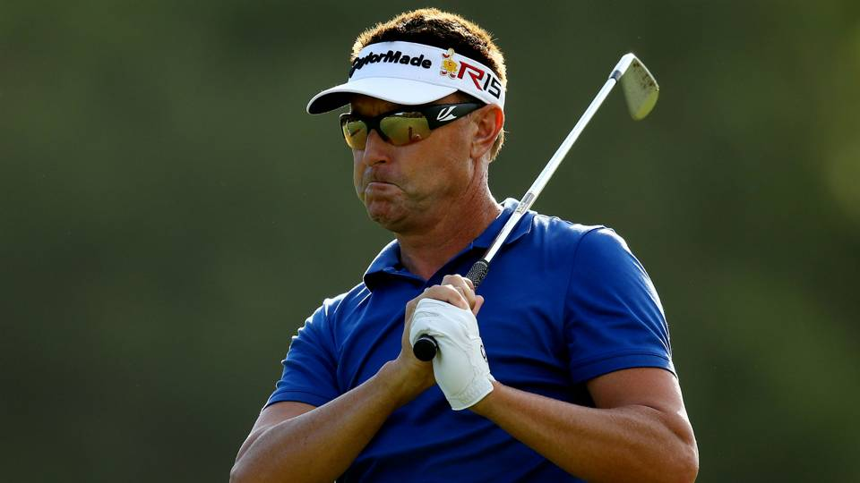 Robert Allenby - Cropped