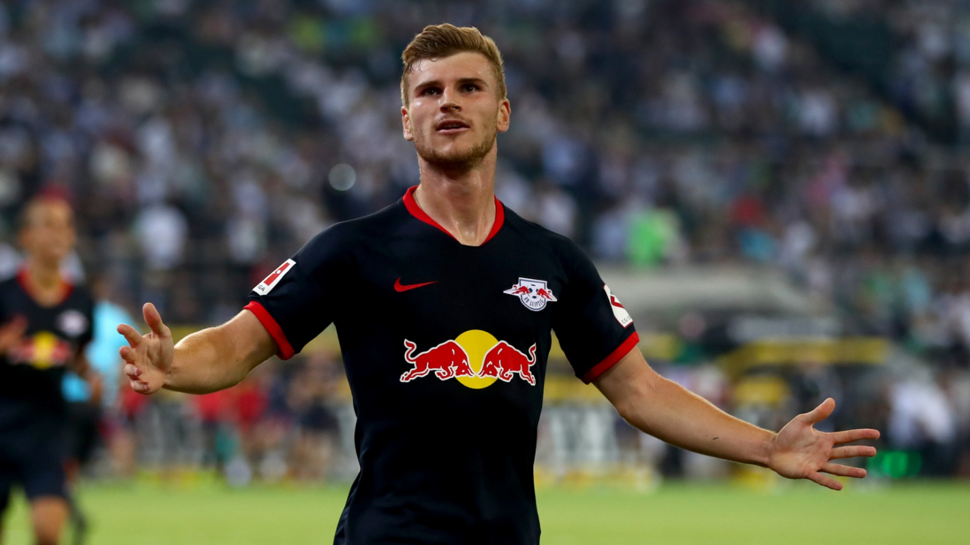 'Werner is able to really hurt Bayern' - Striker key as Nagelsmann targets victory in clash with Bundesliga champions