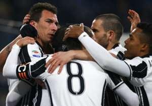 Juventus v Napoli Betting