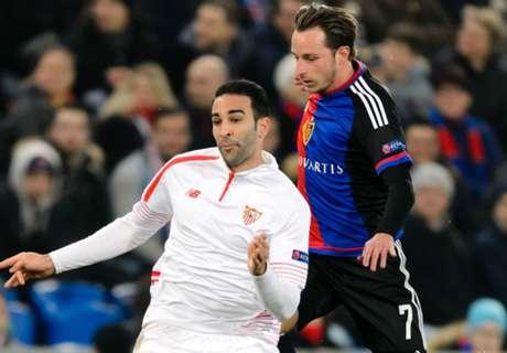 Preview: Sevilla vs. Basel