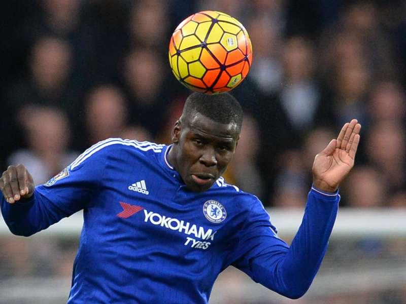 Chelsea can't always win - Zouma