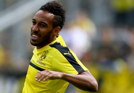 Auba: I will only leave for Madrid