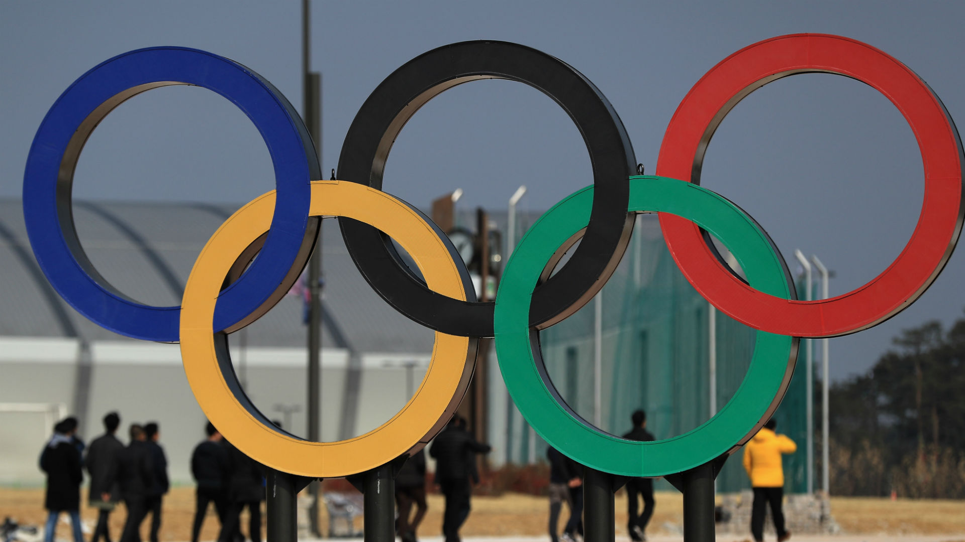 International Olympic Committee bans Russian Federation from 2018 Winter Olympics in Pyeongchang