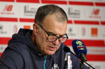 Lille sack Bielsa to end failed experiment