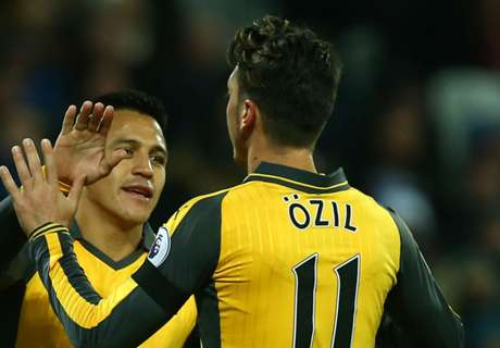 'Arsenal struggling to attract best'