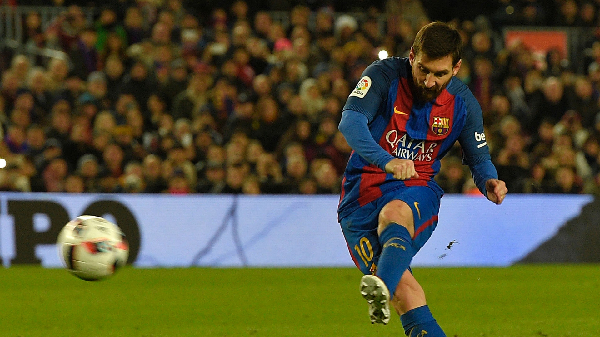 Barcelona to find the formula for new Messi deal