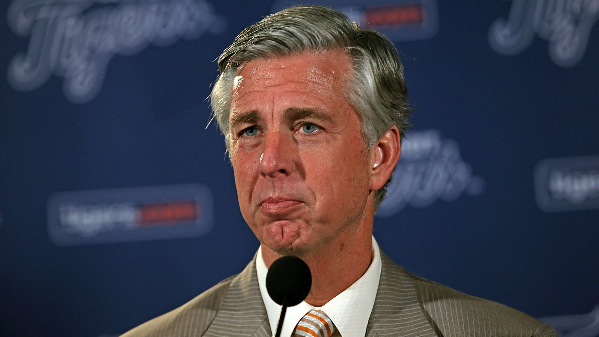 Dave Dombrowski out as Tigers' GM after 13 years
