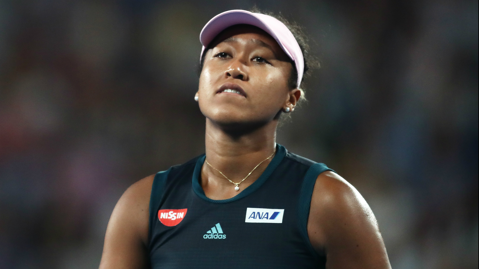 World No 1 Osaka adds new face to her team