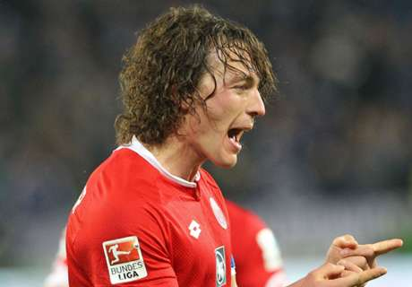 Mainz 2-1 Schalke: Into Europa spot