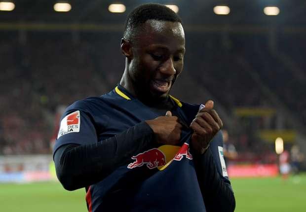 RB Leipzig 'bored' of Keita, Forsberg transfer speculation