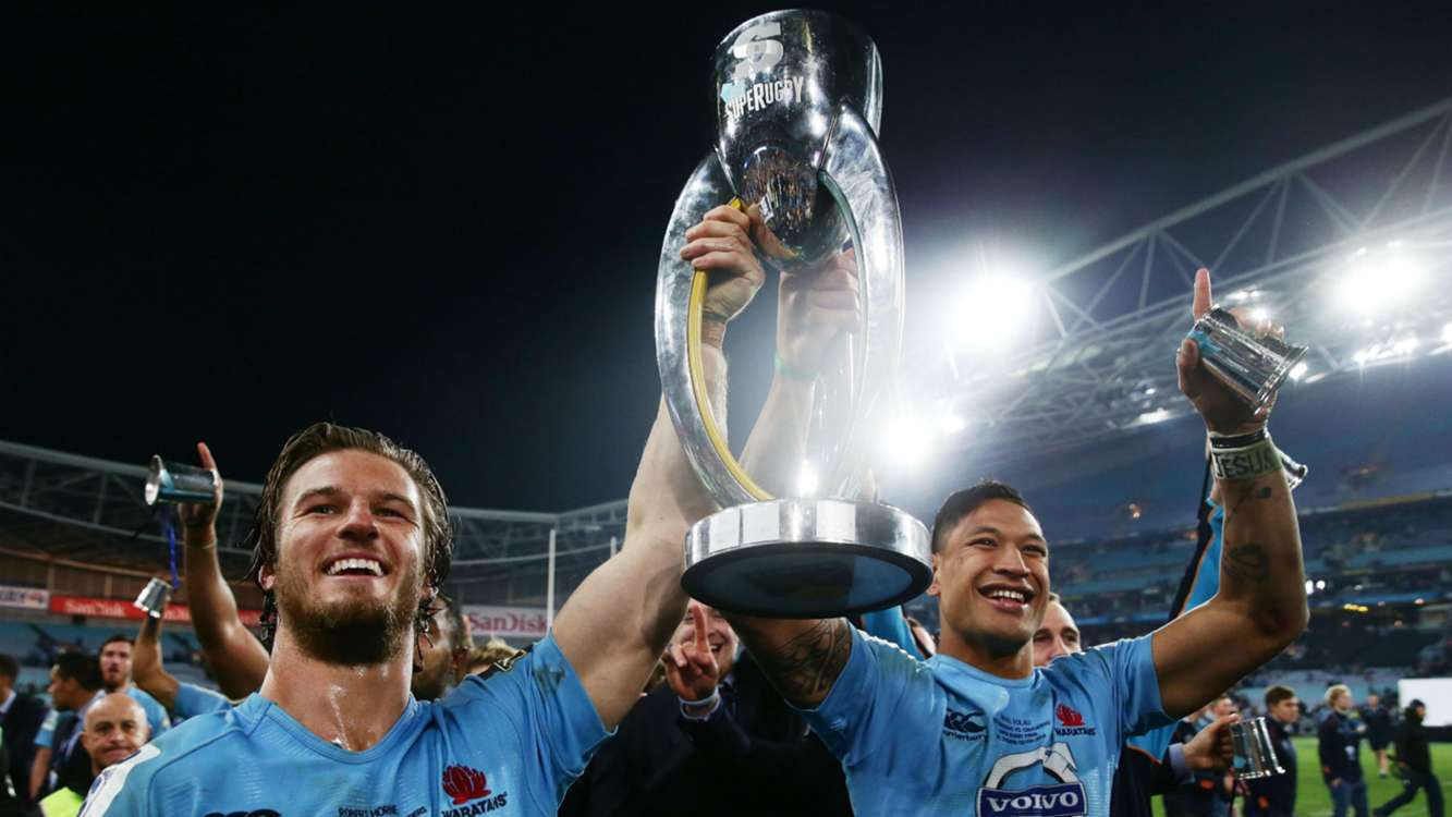 Super Rugby changes could confuse fans, ARU admits