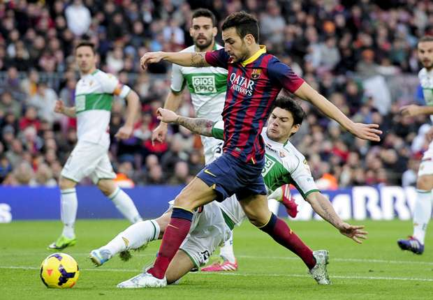 Elche-Barcelona Preview: Blaugrana need three points to set up title decider against Atletico