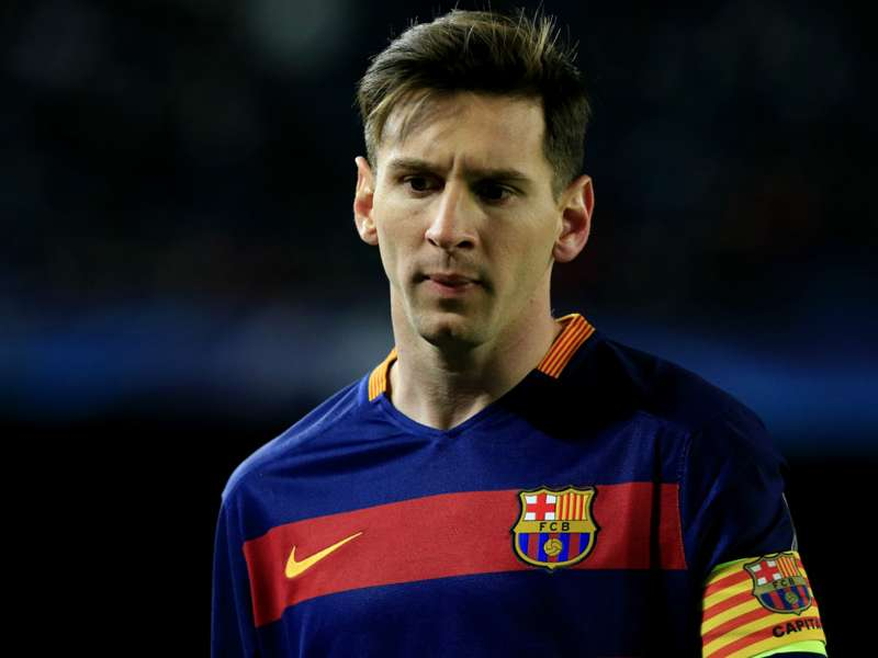 Messi set for court appearance on June 2