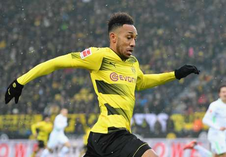 Stoger wants quick Auba-Arsenal resolution