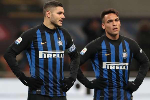 Martinez: We hope Icardi returns soon