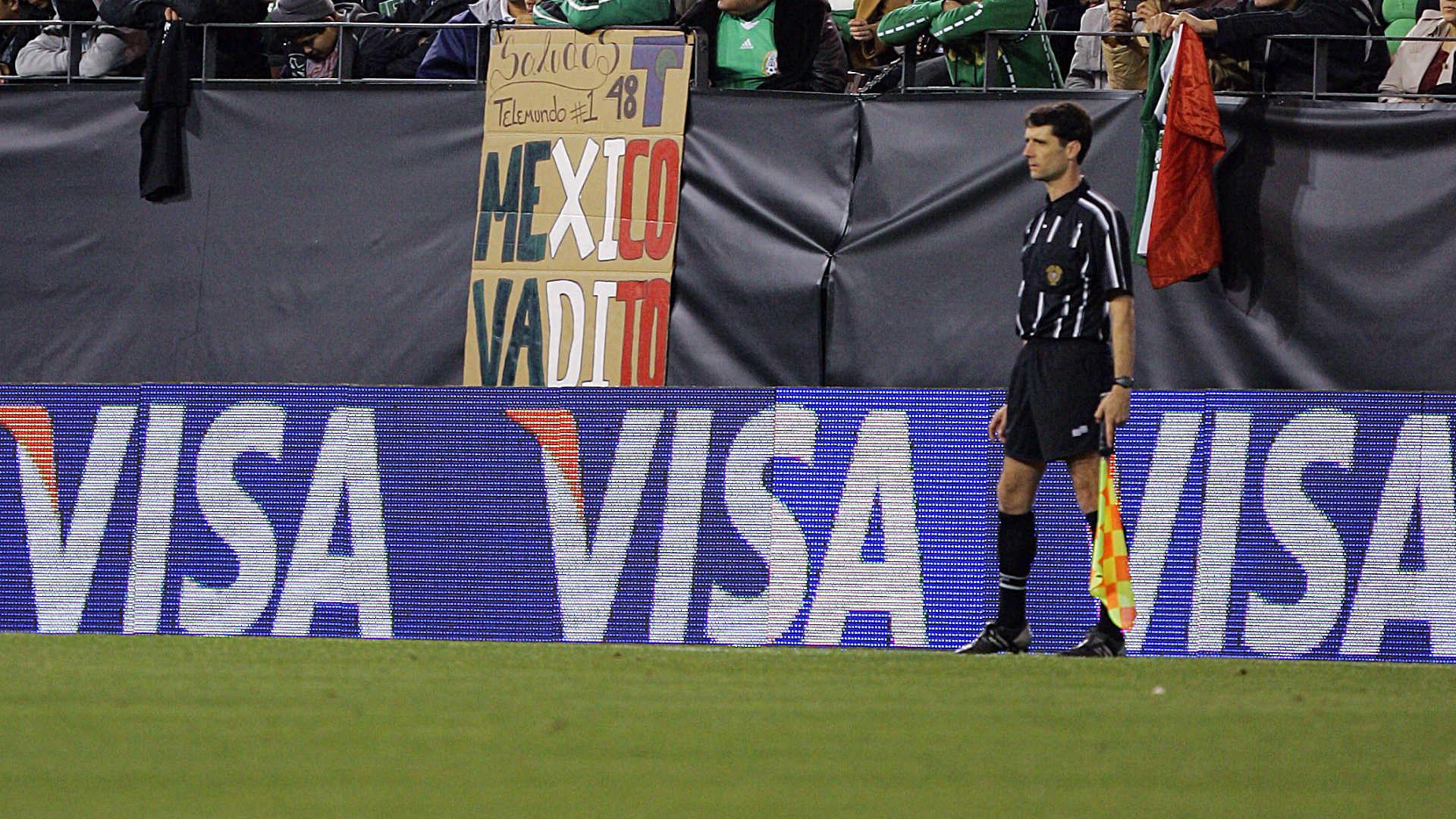 Visa may reevaluate sponsorship with FIFA following indictments