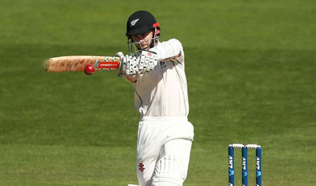 Kane Williamson - cropped