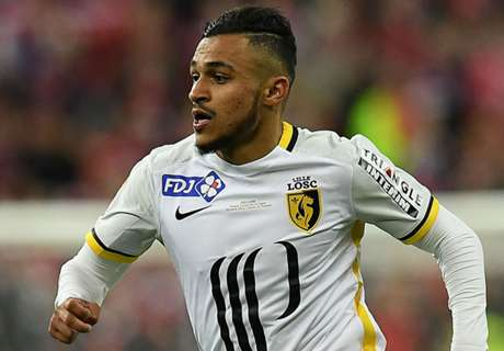 Saints sign Boufal from Lille