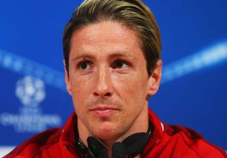 Torres: Atleti ready for Bayern 'war'