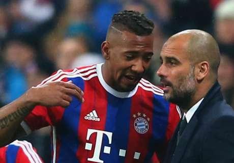 Bayern Rides Two Columns To Success