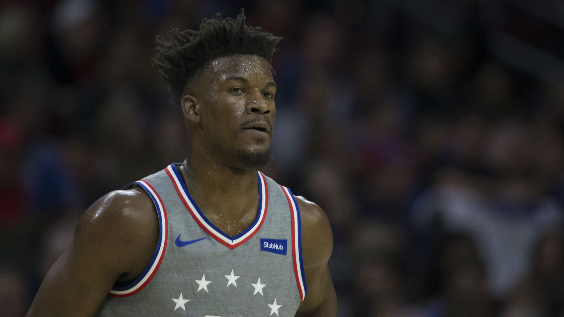 NBA free agency rumors: Clippers, Nets expected to pursue Jimmy Butler this offseason