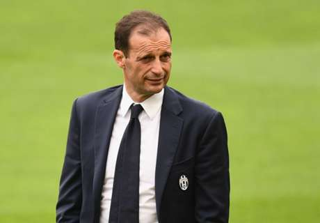 Allegri keen to start contract talks