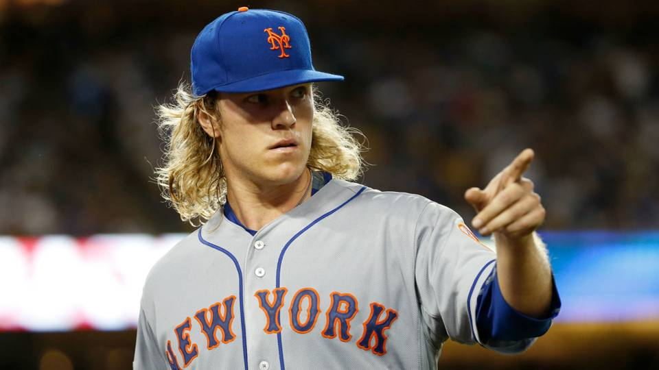 Mets' Noah Syndergaard has no use for World Baseball ...