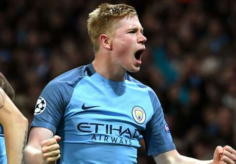 'Chelsea blew it with KDB'
