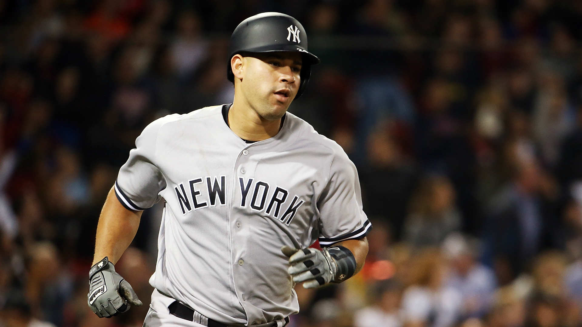 Yankees outlast Red Sox in 16 innings — MLB