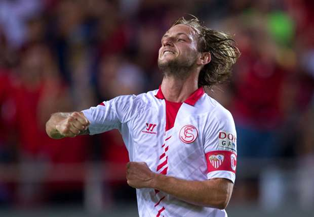 PSG interest will not sway me - Rakitic