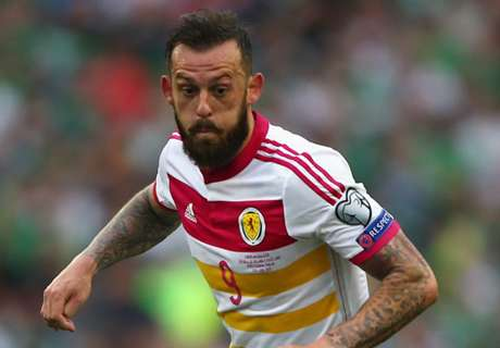 REPORT: Gibraltar 0-6 Scotland