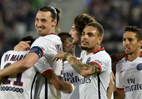 PREVIEW: PSG vs Nantes