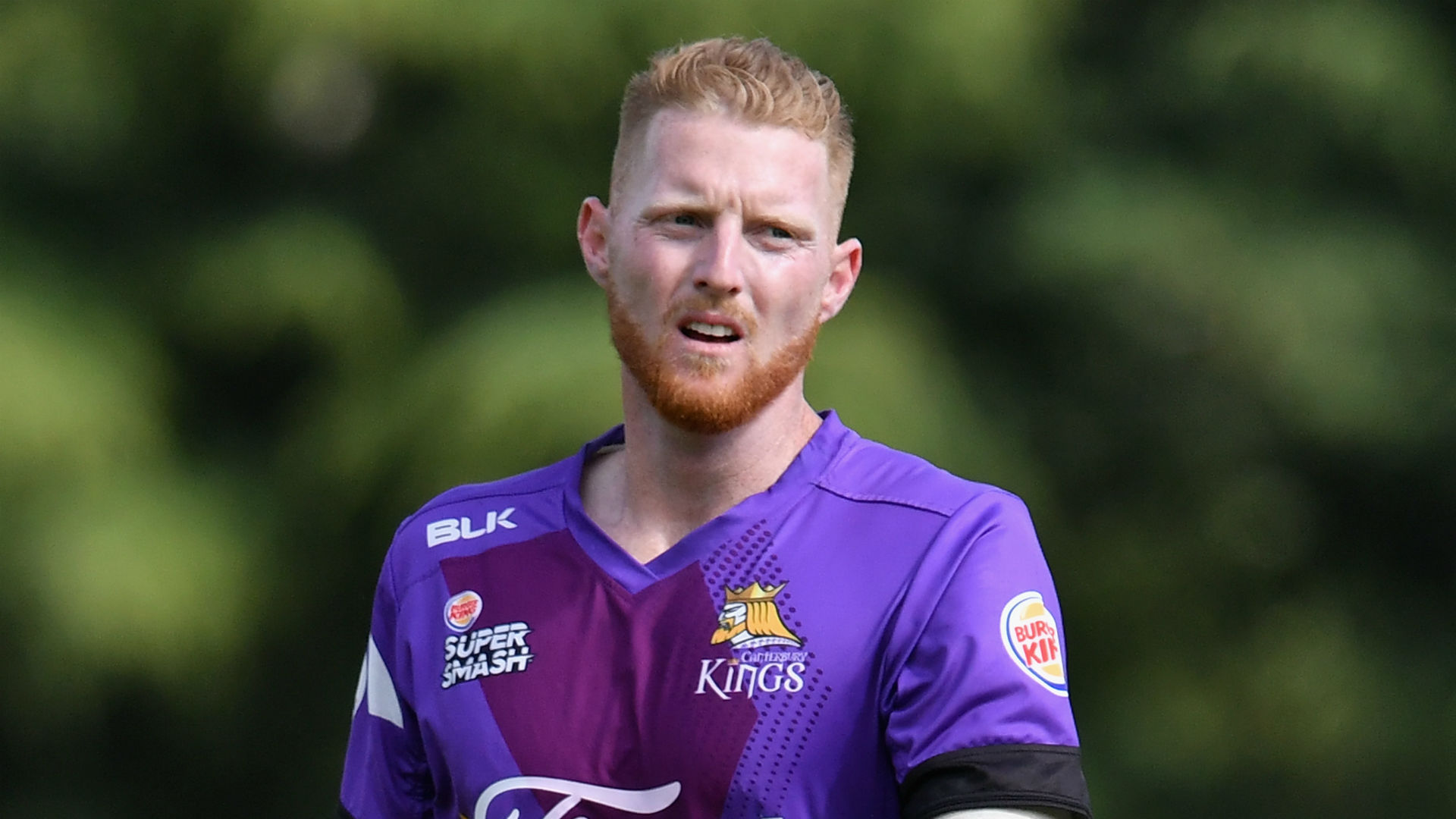 Ben Stokes to resume England career next month