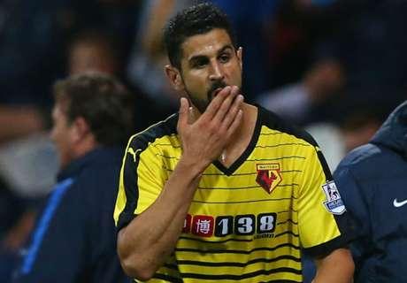 League Cup Review: Cameron PK