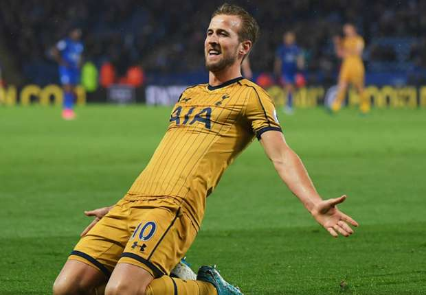 'I want four more!' - Kane fires warning to Hull as Tottenham star closes in on Golden Boot