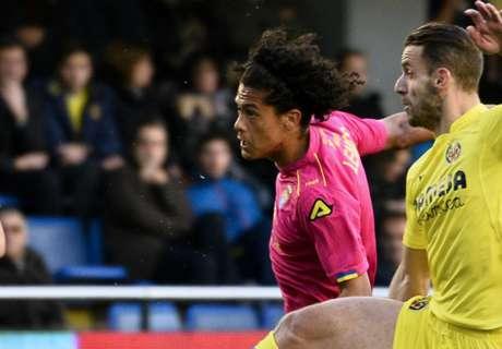 Madrid make Lemos enquiry