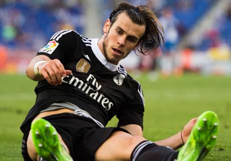 Coleman: Bale ignored by teammates