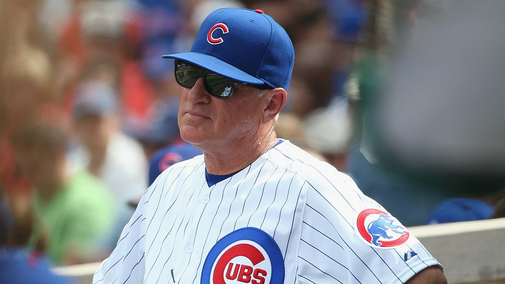 Joe Maddon isn't pleased with Cubs 'awkward schedule'