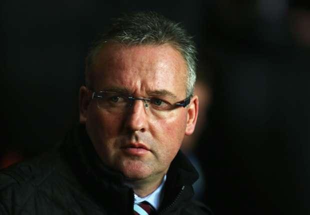 Aston Villa boss Lambert surprised by Sunderland struggles