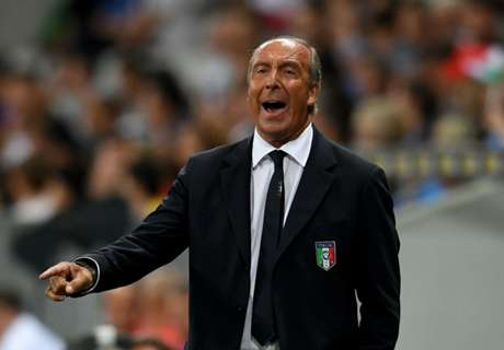 Ventura satisfied with Italy