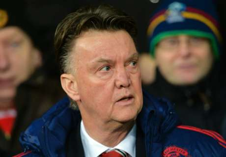 LVG dismisses questions on future