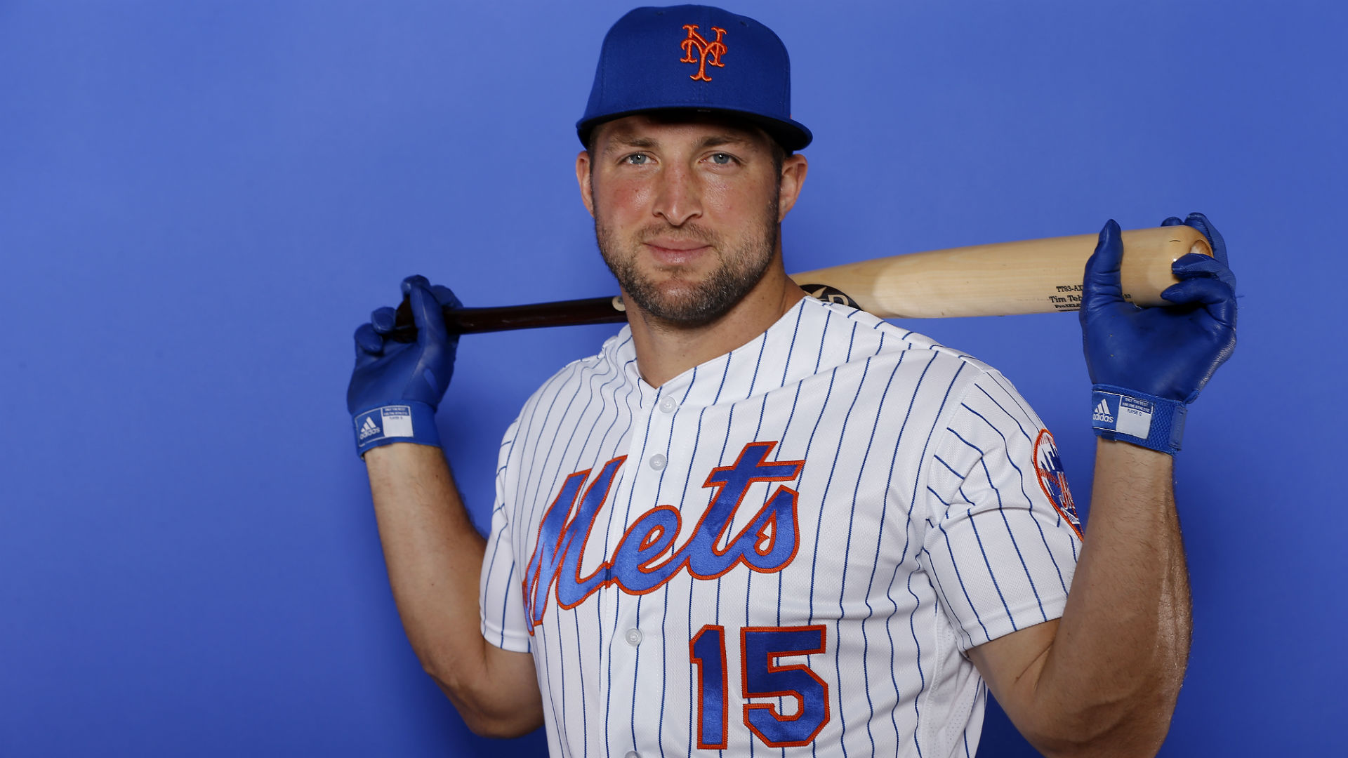 Tim Tebow sent to minors, will start season with Syracuse Mets
