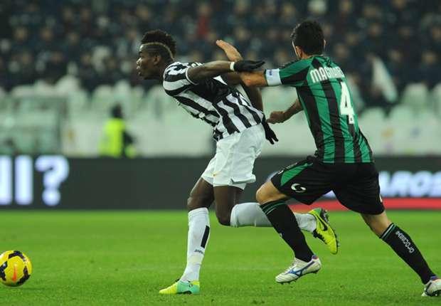 Sassuolo-Juventus Preview: Resurgent relegation strugglers face potential backlash versus Bianconeri