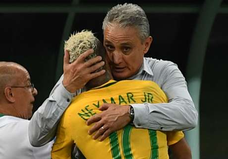 Tite can lead Brazil to World Cup