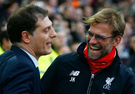 'Klopp will be back - he is a leader'
