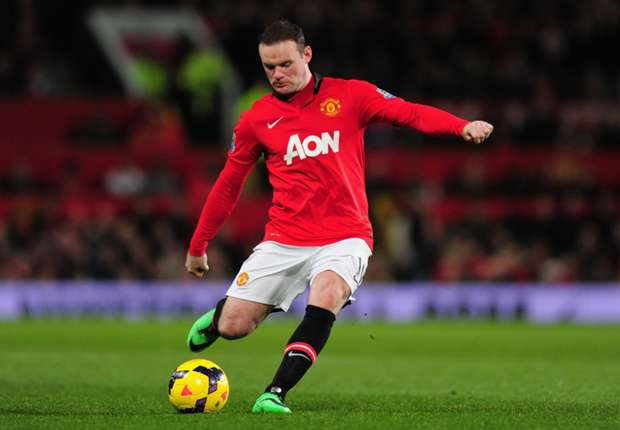 Wayne Rooney hat einen neuen Vertrag bei Manchester United unterschrieben